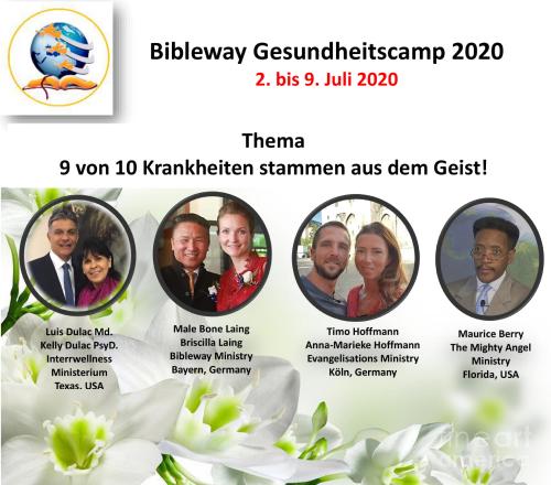 Michelsberg Gesundheits-Camp 2020 de